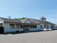 流通センター事務所